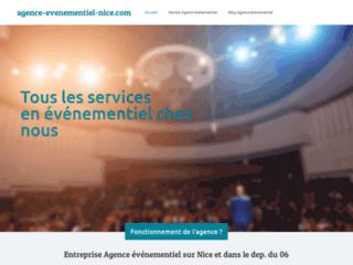 Détails : Organisateur d'événements à Nice