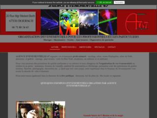 Détails : Agence événementielle et spectacles