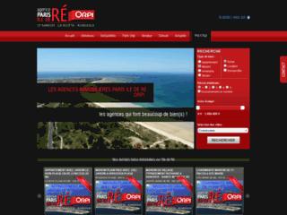 Détails : Location de bien immobilier avec Agence Paris