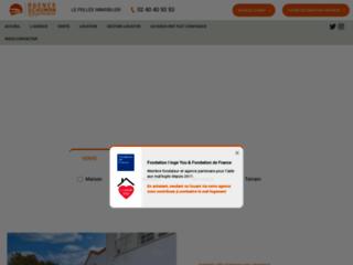 Détails : Agence Schuman
