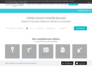 Agence immobilière à Avignon
