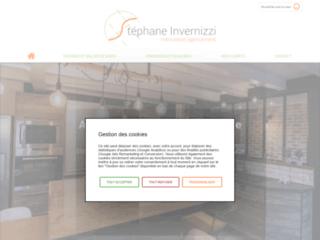 Menuiserie Invernizzi Stéphane : Agencement intérieur dans le Doubs