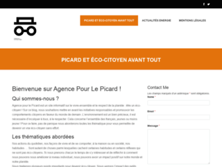 Agencepourlepicard