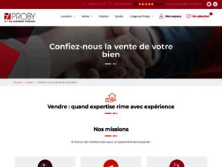 Détails : Agence immobiliere Montpellier