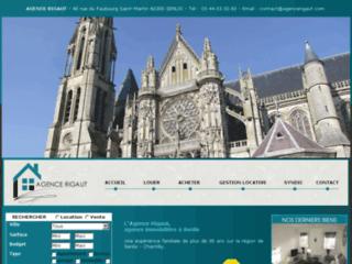 Détails : Agence Immobilière Rigaut Oise