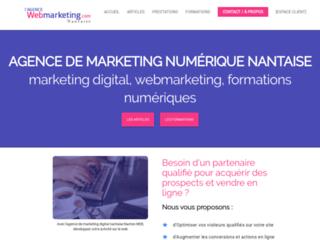 Agence webmarketing 140, prestations et formation en marketing digital