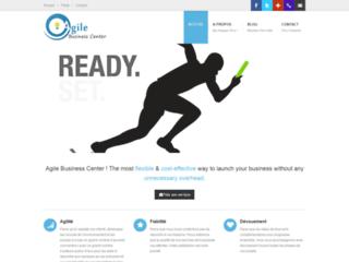Détails : Agile Business Center