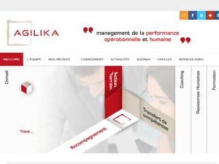Agilika: conseil et coaching en entreprise