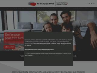 Agrandissimmo : rénovez votre maison à Toulouse