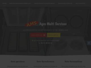 AGRO MULTI SERVICES