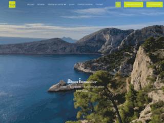 Détails : Agence immobilière à Marseille 13009 - Ahora Immobilier