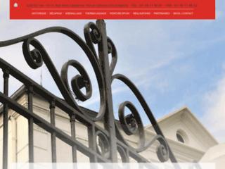 Détails : AIDETEC SN, entreprise de sablage à Paris (75)