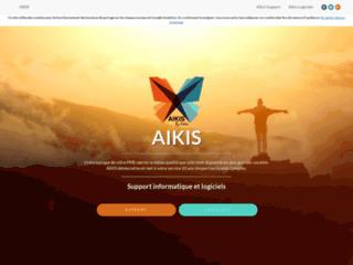 Détails : AIKIS Support Informatique