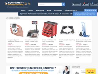 Aip France, spécialiste de la vente en ligne d'équipements industriels