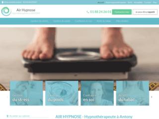 Cabinet d'hypnothérapie à Antony, Massy