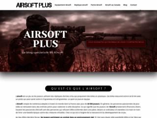 Détails : Airsoft Plus