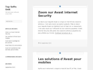 Détails : Aisroft unit france