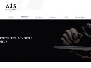 Agence de détectives privés à Paris