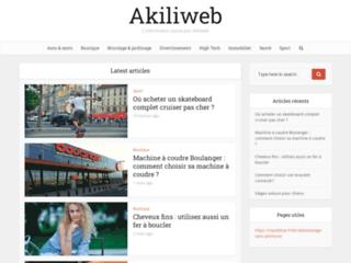 Akiliweb