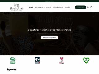 Détails : AKOYA, une boutique dédiée à une consommation alternative