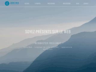 Votre webmaster à Bayonne, Pays Basque