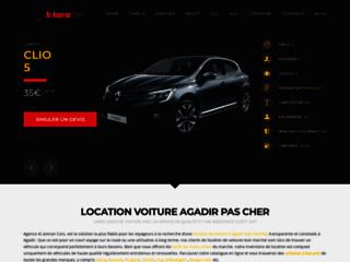 Détails : location de vehicule pas cher maroc
