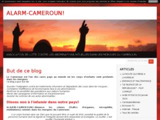 Alarm Cameroun