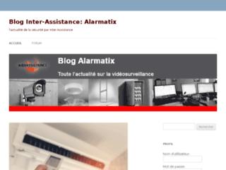 Le blog alarmatix