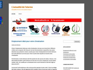 Alarmes pour la sécurité à Montpellier, visite ce blog à Montpellier