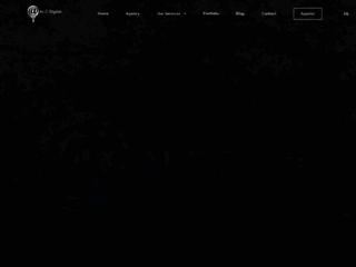 ALC DIGITAL est une Agence spécialiste de la communication digitale