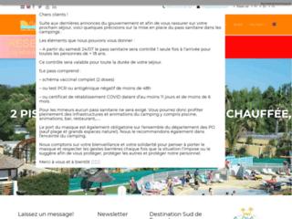 Détails : Louer un mobil-home à Argelès-sur-Mer