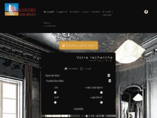 Détails : Agence immobilière Cachan