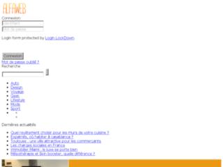 Détails : AlfaWeb, création de sites internet pro
