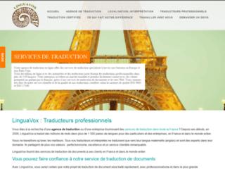 Détails : traduction juridique - traducteur juridique : Alinéa Traductions