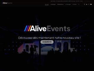 Détails : Concept2M - location de matériel audiovisuel