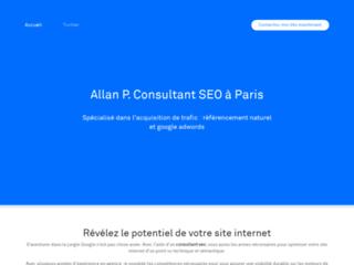 Trouver un consultant SEO à Paris
