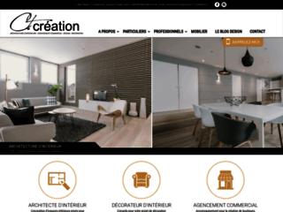 Détails : CTCréation agence d'architecture, d'agencement et de décoration