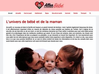 Détails : L'univers de bébé et de la maman