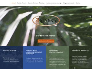 Alliance-amiante.fr : la maîtrise des opérations de désamiantage