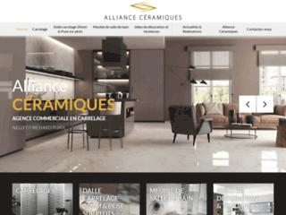 Alliance Céramiques - Carrelage Toulouse et Bordeaux