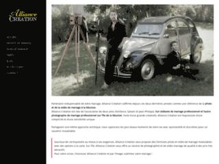 Photographe et vidéaste de mariage La Réunion