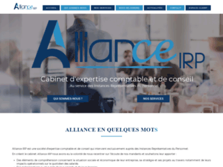 Alliance IRP, cabinet comptable à Toulouse