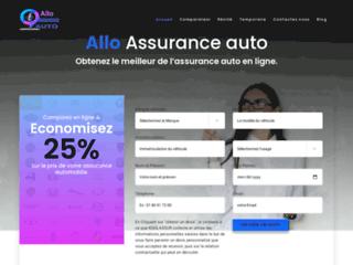 Comparateur d'assurance auto en ligne : Devis et tarif gratuit
