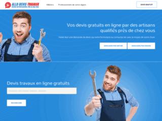 Allo-devis-travaux.com: une plateforme fiable