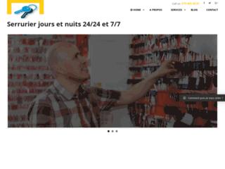 Détails : Serrurier Lausanne