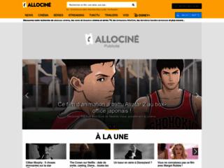 http://www.allocine.fr/