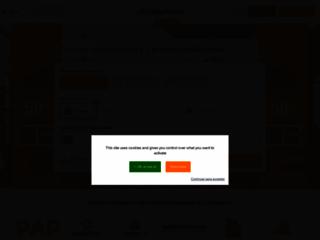 Détails : Allodiagnostic, les meilleurs prix pour tous vos diagnostics immobiliers en France