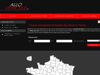 Détails : Consultez-nous pour trouver la voiture à louer sur Paris