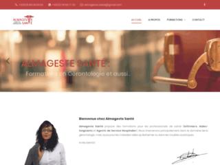 Détails : Almageste Santé - Formation médicale