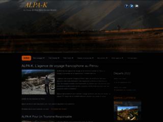 ALPA-K Agence de voyages francophone